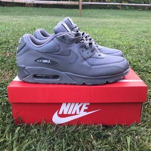 Nike Air Max 90 Essential Cool Grey